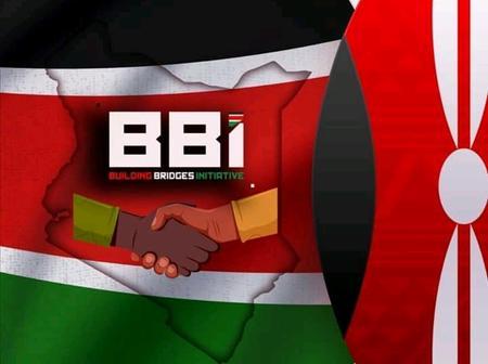 Inside Uhuru, Raila BBI campaign plan, And What You Need To Know