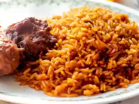 2 Nigerian Recipes Everyone Needs To Try