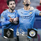 After Real Madrid Won 1-0 & Manchester City 2-0 Victory, See their Next 2 tough fixtures