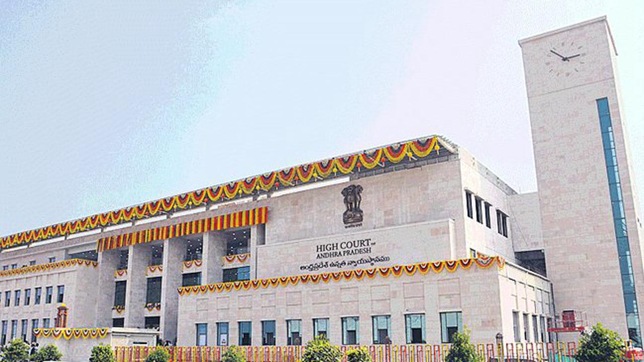 HC asks AP govt to decide on local polls in 3 days!