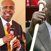 Odinga Close Ally States Two Things Senator Moi Must do to Enable Him Become The President