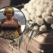 The Woman Who Was Dead But Appeared At Her Own Funeral Alive