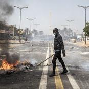 Sénégal : l'opposition appelle à 3 jours de manifestations à partir de lundi (France 24)