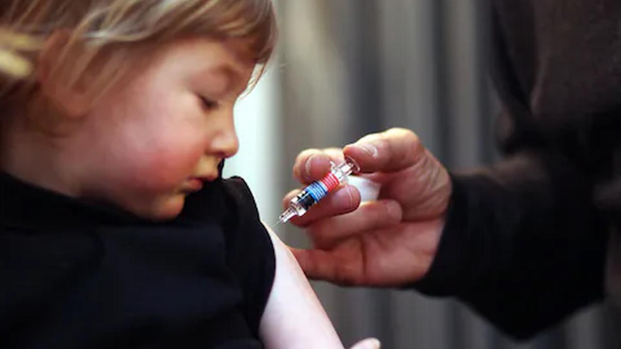 All children to be offered flu jab this winter amid fears of worst season on record