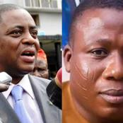 After Adamu Garba Compared Igboho To Shekau, See What FFK Said About Igboho That Sparked Reactions
