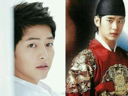 10 Korean Actors Who Play Similar Roles In Korean Dramas.