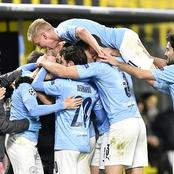 Five Talking points from Manchester City win against Dortmund. Why Man City can win the Title