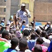 Good News To Youths As President Uhuru Fulfills His Promise To Them.