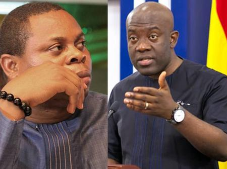 That Ministry Is Not Your Personal Property: Stop Throwing Yourself About – Franklin Cudjoe Fires