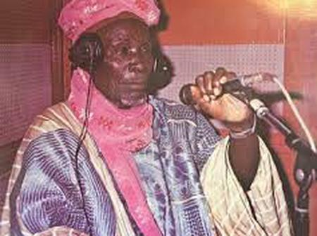A Brief History Of The Late Alhaji Musa Dankwairo