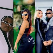 Singer Harmonize addresses His Ex-Girlfriend Frida Kajala Following Rumors of Seducing Her Daughter