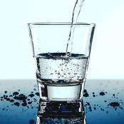 Ways of conserving water in the home, school and community