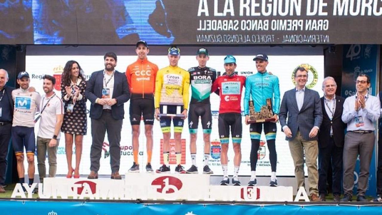 Tour de Murcie - La 41e édition du Tour de Murcie, guide pratique