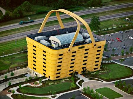 Wonders Will Never End! Have A Look At These Amazing Buildings