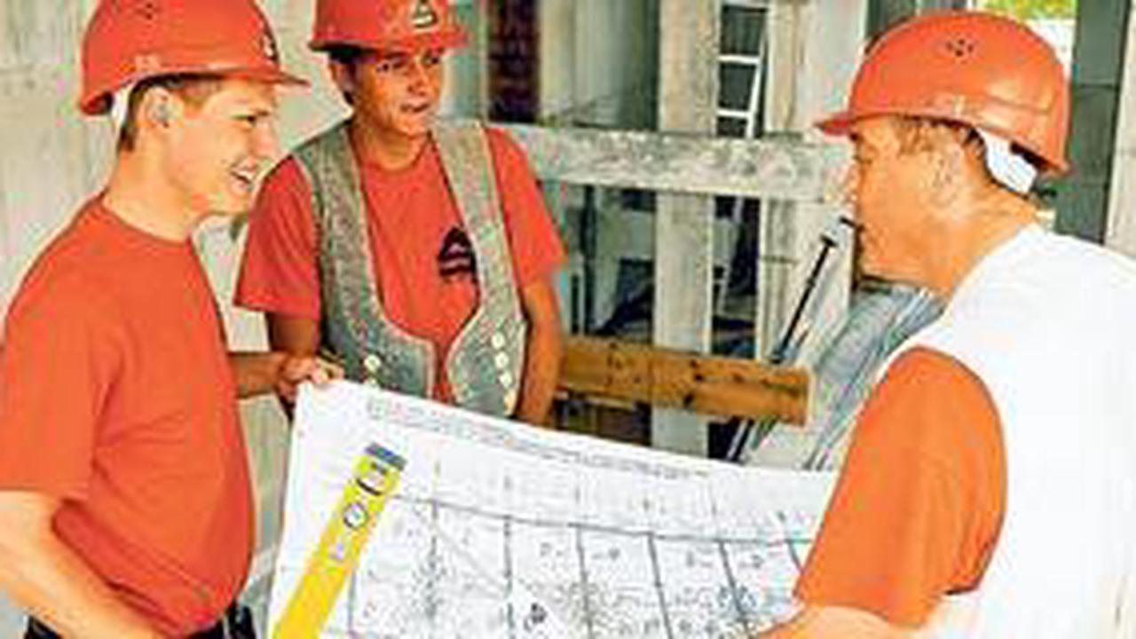 Wismar: Neue Bauingenieur-Ausbildung kommt an – mehr als 130 Studenten