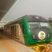 NRC Increases The Number of Locomotives and coaches on the Lagos Ibadan standard gauge line