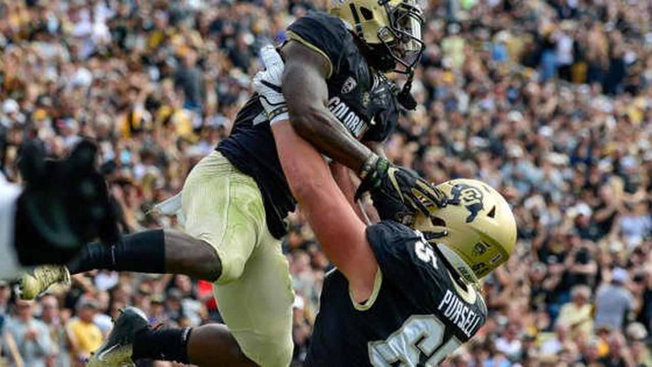 Folsom Field In Boulder Will Open To 100% Capacity This Fall
