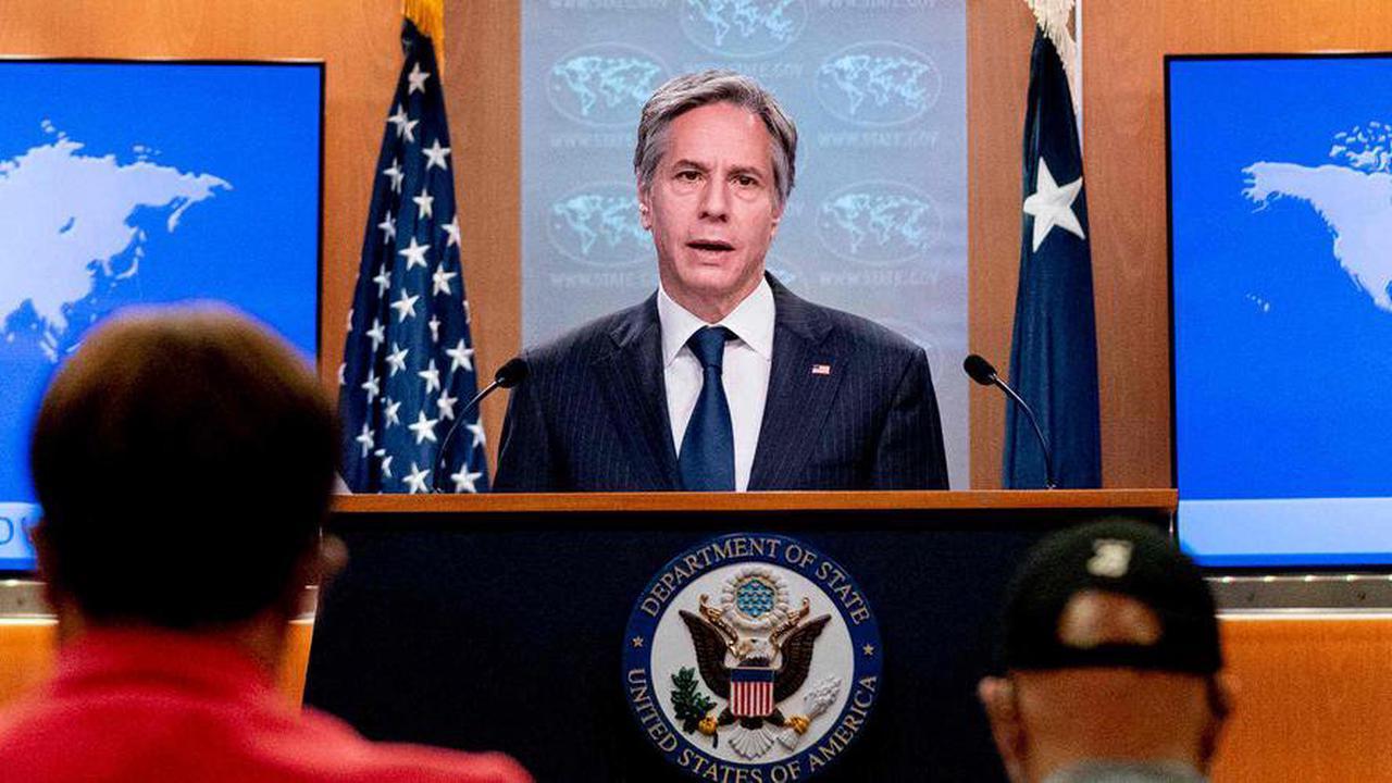 Les États-Unis veulent empêcher la Chine d'utiliser les JO d'hiver 2022 pour sa propagande
