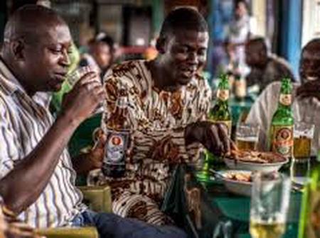 Voici le classement des 10 pays les plus consommateurs d'alcool en Afrique
