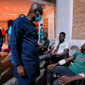 Governor Sanwo Olu Is A Good Man, Check Out What He Did To People That Were Shot At Lekki