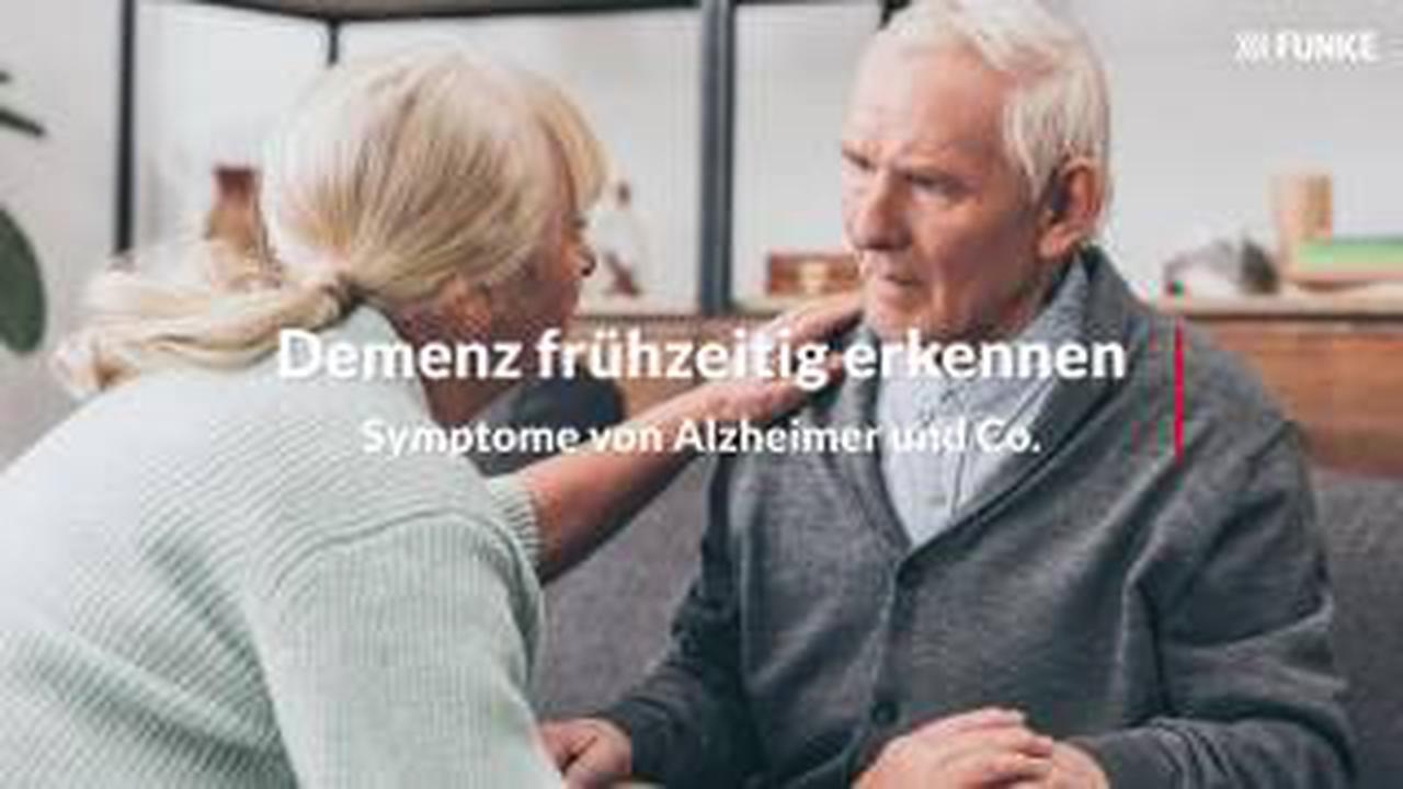 Alzheimer-Medikament Aducanumab in den USA zugelassen