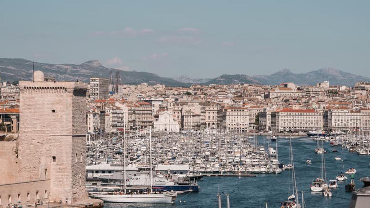 Achat appartement 3pièces 72m², Marseille 5e