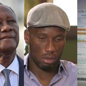 Sur Opera News ce Jeudi: un candidat RHDP détourne une ambulance, Drogba inconsolable, la CIE et sa facture de 74 millions...