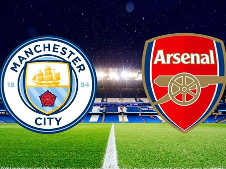 Paul Merson on Arsenal Defeating Manchester City in the Premier League Clash