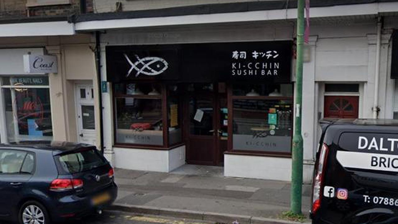 Public Notices: Sushi bar wants to serve alcohol seven days a week
