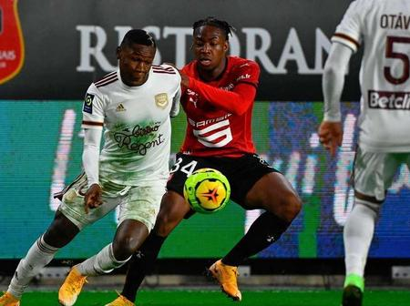 Super Eagles star set to miss Paris Saint Germain clash due to injury