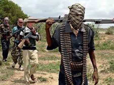 Today's Headlines: Gunmen Killed Two Staff Of Zamfara  Poly, Bandits Kill Over 20 Vigilantes In Niger