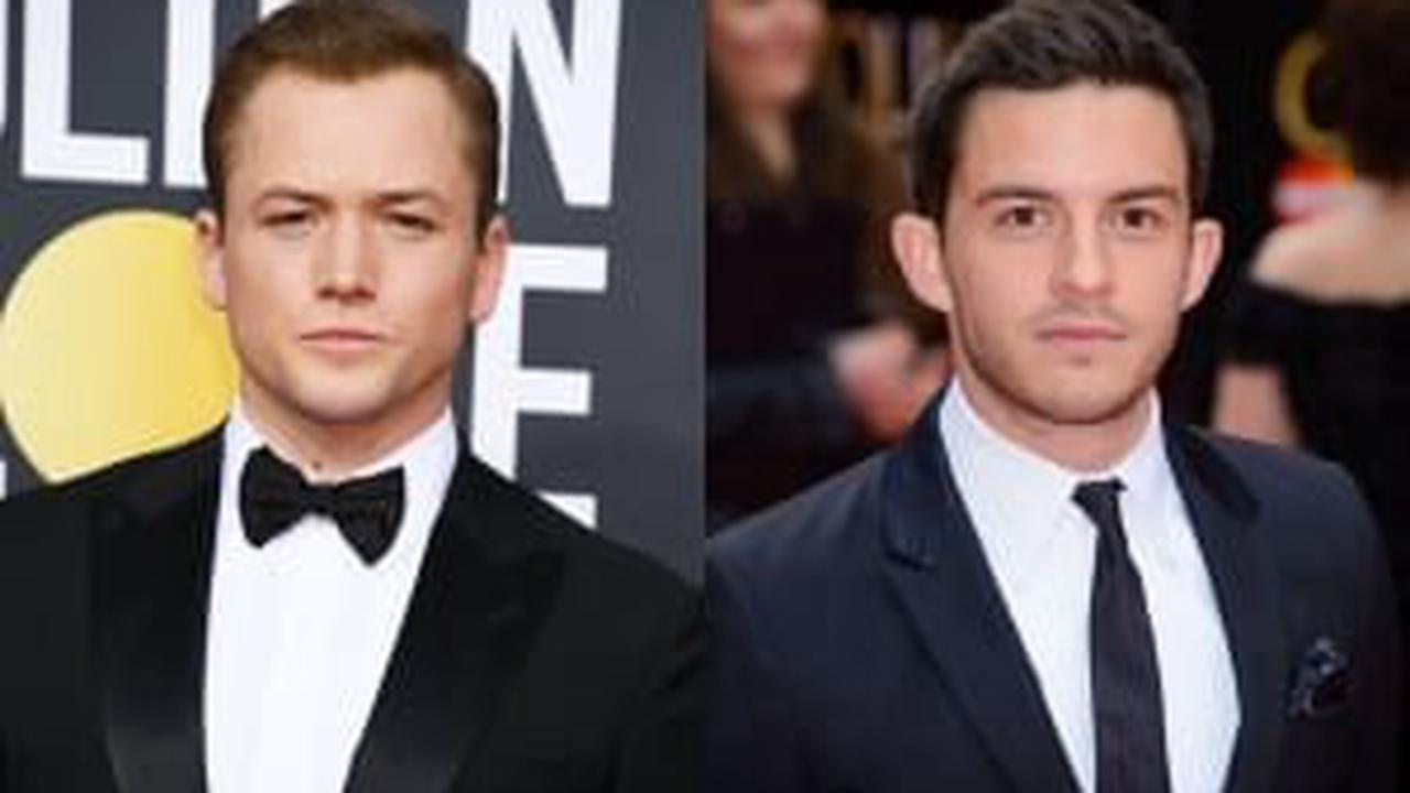 Taron Egerton and Jonathan Bailey to Play Gay Couple in New West End Play