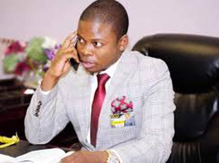 See Prophet Bushiri response to new rape accusation by South African government