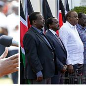 DP Ruto's Onslaught on 7 Leaders Who Met At Statehouse May Be His Downfall - Opinion