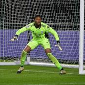 Nigerian goalkeeper rescues a point for Leicester youth team in their away draw against Chelsea FC