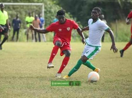 The best eleven will have this opportunity in the Ghana Premier League 2020/21 season-motv