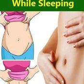 Lose Weight While You Sleep With These Easy Tips!