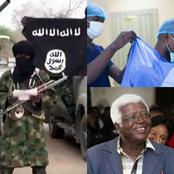 Headlines News: Boko Haram destroys UN building, Resident Doctors suspend strike