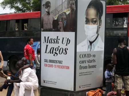 23% Of Lagosians Had COVID-19 In 2020 - NCDC Survey