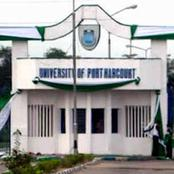 If You are a Uniport Student, then this Important Information is for You.