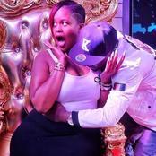 Kenya's Hottest Female Tv and Radio personalities