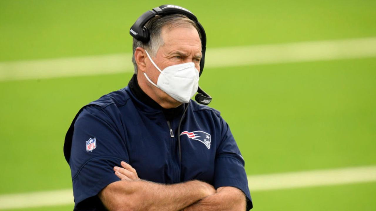 Fox Sports Analyst Looks Back at Patriots Dynasty: 'Getting Exposed'