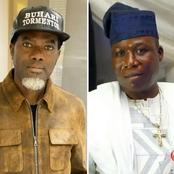 Read What Reno Omokri Said After DSS Attempted To Arrest Sunday Igboho.