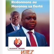 Législatives 2021/ Mesmin Komoé défie Affi à Bongouanou : voici ce qu'il propose