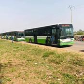 Bouaké : la Sotra débutera ses activités en septembre 2021 avec 73 Bus et 8 dessertes