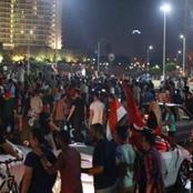 حقيقة مظاهرات السويس أمس الجمعة و فضح أكاذيب