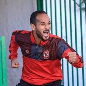 أفراح في الأهلي بعد إعلان خبر وليد سليمان قبل مباراة فيتا كلوب.. وجماهير: