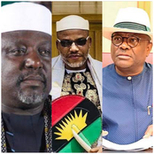 Today's Headlines: Biafra Group Sends Message To Governor Wike, Imo Accuses Rochas Of