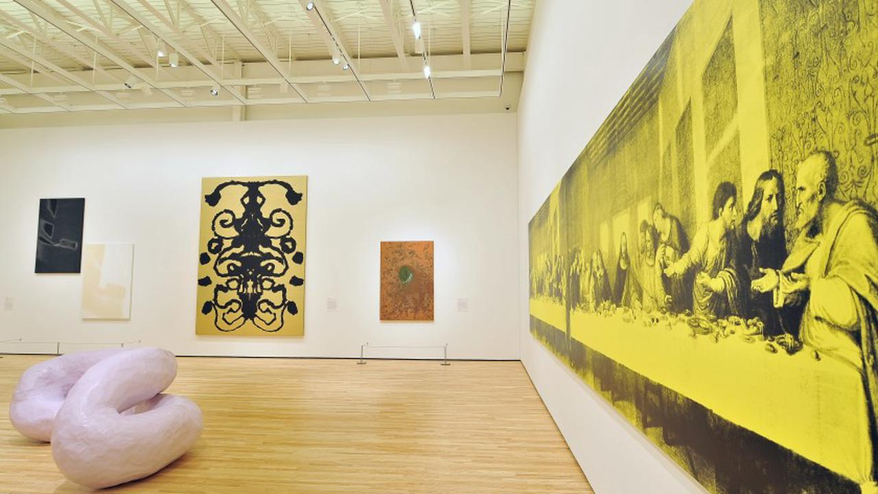 How 'deaccession' became the museum buzzword of 2020