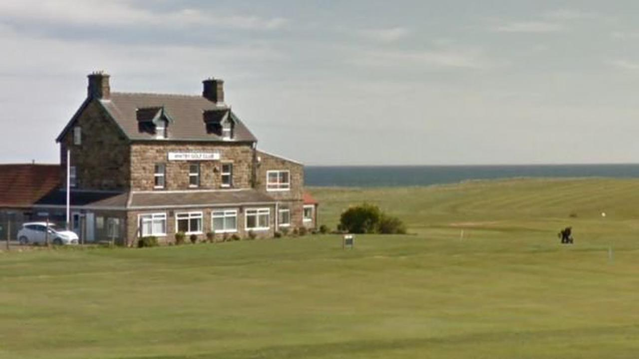 Fears Whitby being 'overwhelmed' as houses proposed for golf course